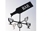 Флюгер Bar SG-84754