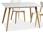 Обеденный стол Milan 80x120 cm WS-85016