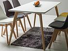 Обеденный стол Milan 90x160 cm WS-85020