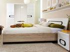 Кровать 160x200 cm TF-85051