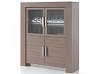 Шкаф-витрина Aldis MA-85065