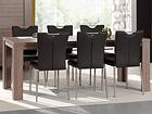 Обеденный стол Aldis 95x200 cm MA-85072