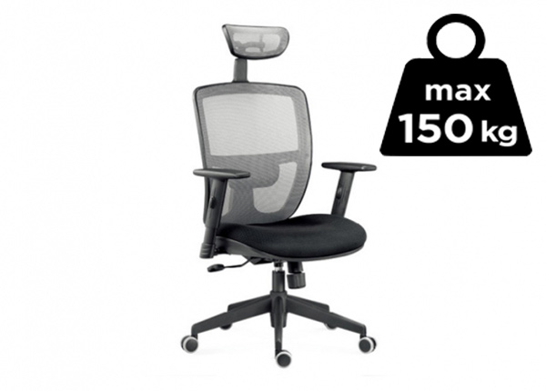Рабочий стул Chino AQ-85153