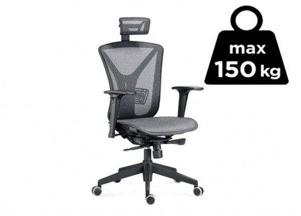 Рабочий стул Chino 2 AQ-85155