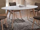 Обеденный стол Montana 90x160 cm WS-85270