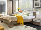 Кровать 160x200 cm + 2 тумбы TF-85516