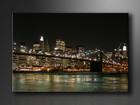 Настенная картина New York 60x80 см ED-86108