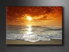 Настенная картина Закат 60x80 см ED-86110
