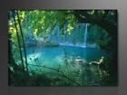 Настенная картина Kosk 60x80 см ED-86118