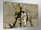 Настенная картина Banksy Art 60x80 см ED-86133
