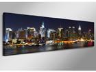 Настенная картина New York 120x40 см ED-86144