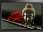 Настенная картина Buddha 120x80 см ED-86241