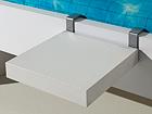 Полка / прикроватный столик Cloud MA-86287