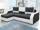 Угловой диван-кровать с ящиком TF-86344