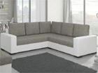 Угловой диван-кровать с ящиком TF-86549