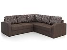 Угловой диван-кровать с ящиком Rowena VR-86632