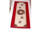 Рождественская салфетка Fidelity 45x140 см TG-86636