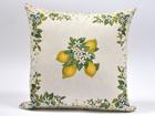 Декоративная подушка из гобелена Lemon Tree 44x45 cm TG-86701