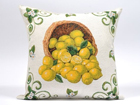 Декоративная подушка из гобелена Лемоны 45x45 cm TG-86704