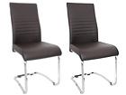 Комплект стульев Paul, 2 шт AQ-86933