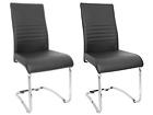 Комплект стульев Paul, 2 шт AQ-86934