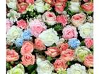 Фотошторы Roses, 280x245 см ED-87042