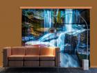 Фотошторы Waterfall, 280x245 см ED-87056