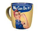 Кружка We can do it! SG-87087