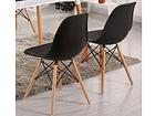 Комплект стульев Andre, 2 шт AQ-87109