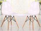 Комплект стульев Andre, 2 шт AQ-87118