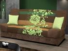 Диван-кровать с ящиком TF-87455