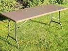 Складной садовый стол Rotang PO-87707