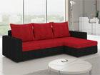 Угловой диван-кровать с ящиком TF-87749
