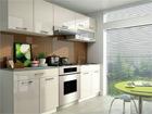 Кухня Alice 220 cm TF-87991