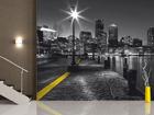 Фотообои New York waterfront 360x254 см ED-88080