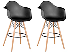 Барный стул Garda, 2 шт TS-88182