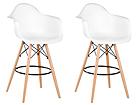 Барный стул Garda, 2 шт TS-88183