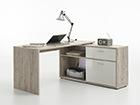 Угловой рабочий стол Diego 1 SM-88275