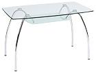 Обеденный стол Arachne I 120x70 cm WS-88381