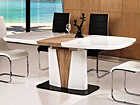 Удлиняющийся обеденный стол Cangas 90x160-200 cm WS-88448