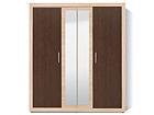Шкаф платяной Balance AQ-88612