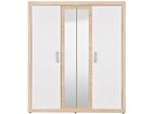 Шкаф платяной Balance AQ-88615