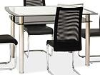 Обеденный стол Rodi 120x80 cm WS-88799