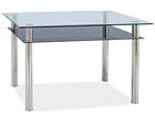 Обеденный стол Madras 120x75 cm WS-88931