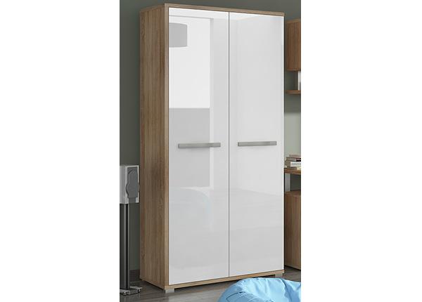 Шкаф платяной TF-89106