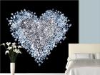 Фотообои Heart of diamond 300x280 см ED-89212