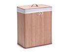 Корзина для белья из бамбука GB-89318