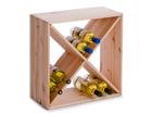 Полка для вина GB-89366