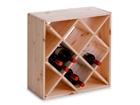 Полка для вина GB-89368