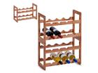 Полка для вина GB-89372